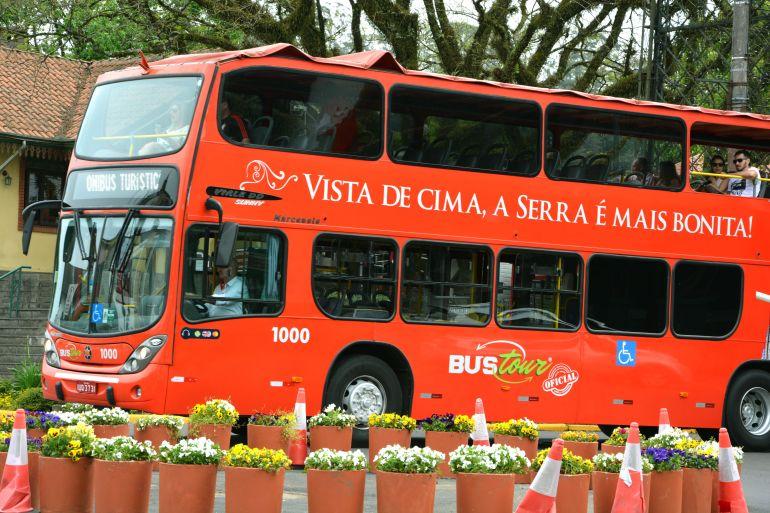 Museu de Cera Gramado - Bus Tour