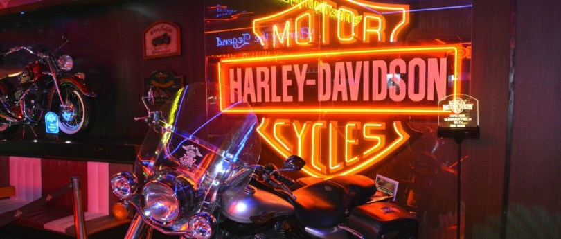Harley Motor Show   Um museu onde comer e beber em Gramado (RS)