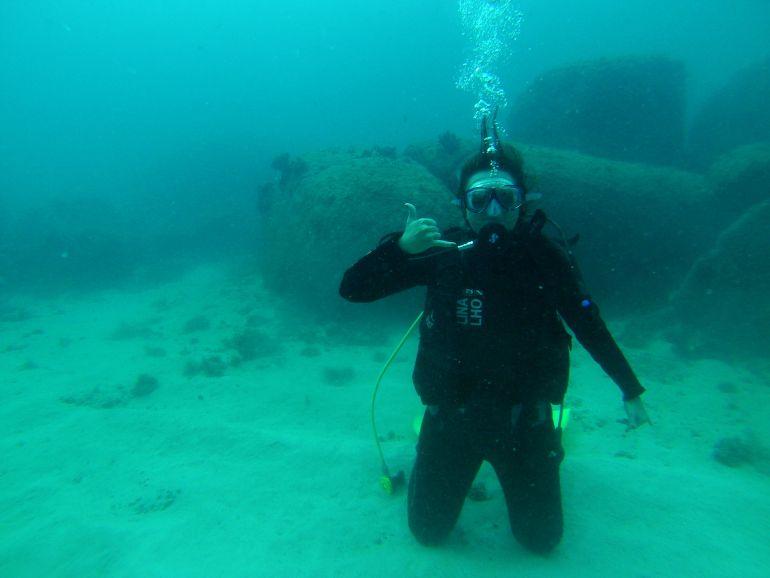 O que fazer em Paraty - Mergulho