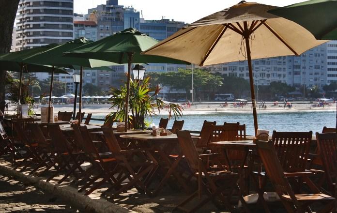 Café da Manhã Rio de Janeiro - Copacabana