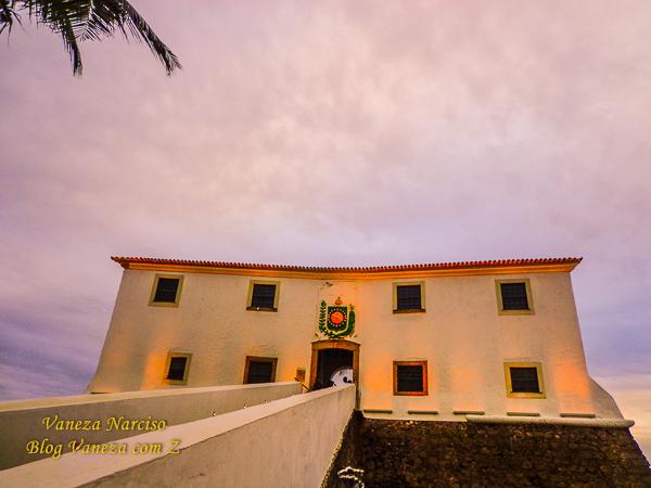 Salvador Bahia - Forte