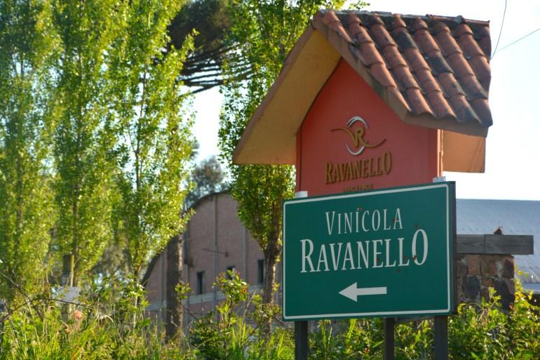 Snowland - Vinícola Ravanello
