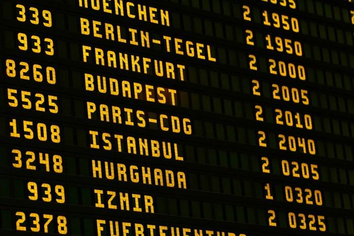 Passagens Aéreas Baratas - Destinos