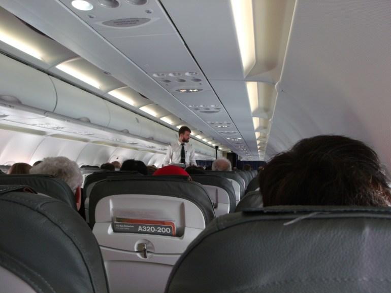 Passagens Aéreas Baratas - Vôo