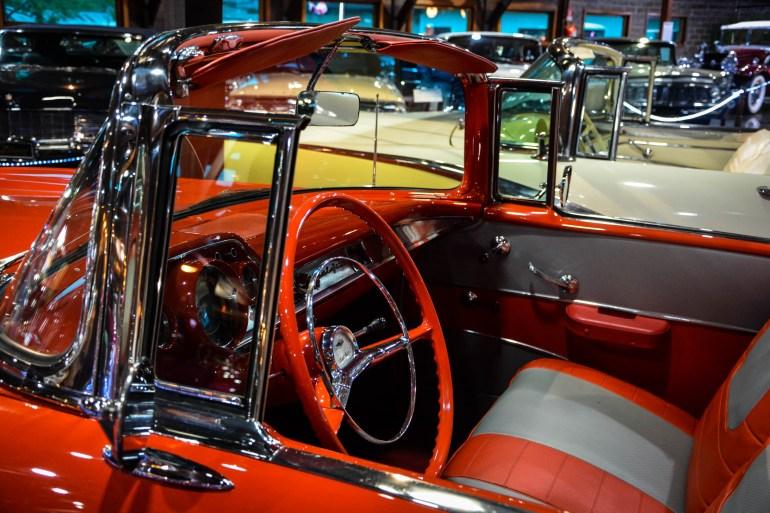 Hollywood Dream Cars - 5