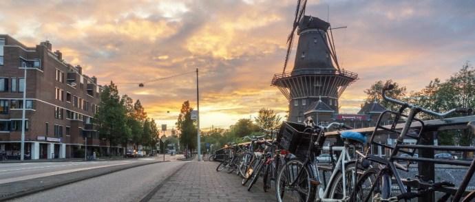 Amsterdam | 10 passeios para um roteiro fora do tradicional