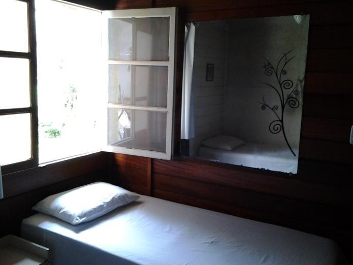 Hotel em Campo Grande - Hauzz Hostel