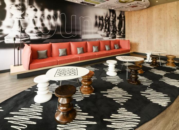 Hotel em Campo Grande - Ibis