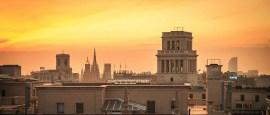 Barcelona   Achadão de café e restaurante, para curtir sem pagar caro