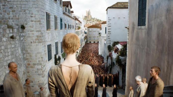 Dubrovnik - Game of Thrones - 1
