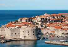 Dubrovnik - Game of Thrones - Capa