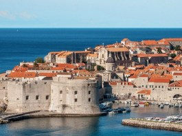 Dubrovnik - Game of Thrones - Capa