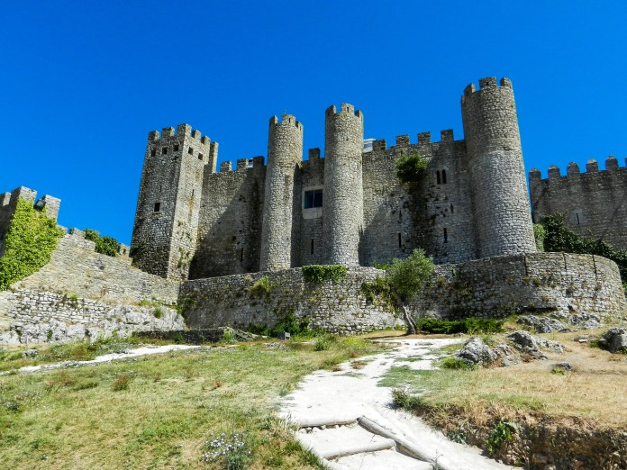 Reveillón na Europa - Portugal - Óbidos