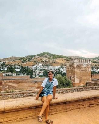 Granada Photo Op!