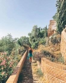 Things to do in Granada- Explore the City