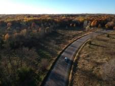 Best Travel Drone - DJI Spark - Van Life