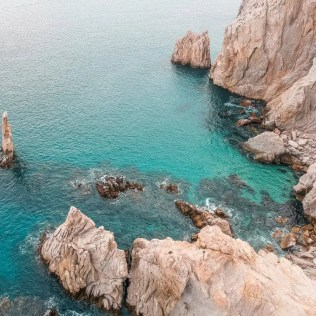 Cabo San Lucas Blog - Drone Flying