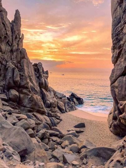 Cabo San Lucas Blog - Walk the Beach