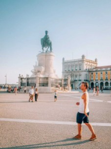 3 Day Guide to Lisbon - Explore the City