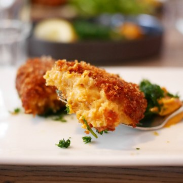 Best Shrimp Croquettes Creamy Intersection