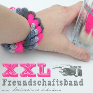 XXL-Armband