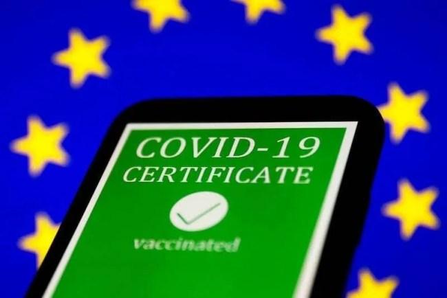 Siglato accordo per digital green pass-lolli-group