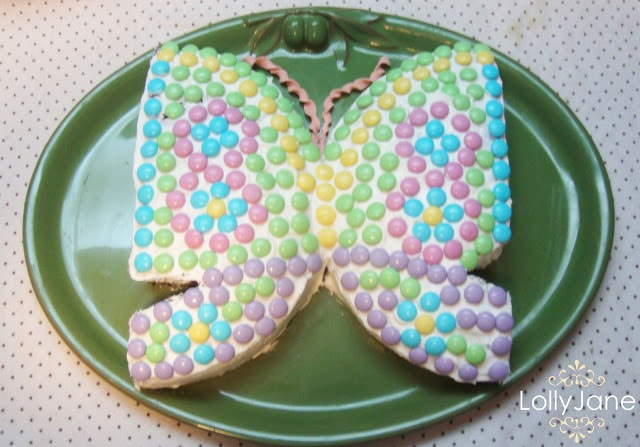 Easter Cake Decorating Ideas Pictures
