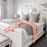 How To Layer A Coverlet Like A Boss Lolly Jane