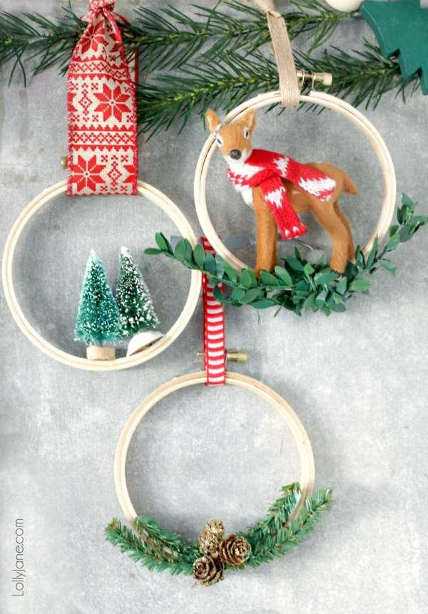 christmas ornaments # 69
