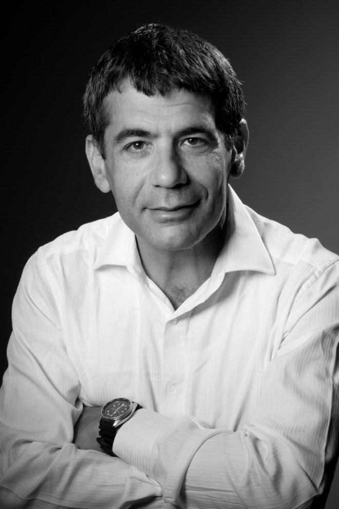 Amir Bodenstein