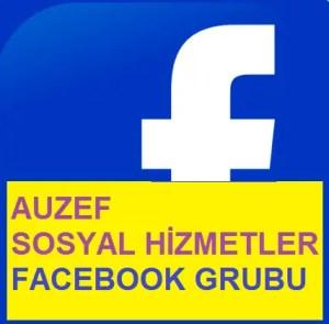 sosyal hizmetler facebook
