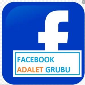 FACEBOOK ADALET GRUBU