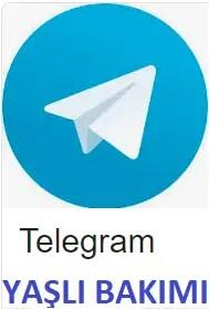 Telegram Yaşlı Bakımı