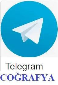 Telegram Coğrafya