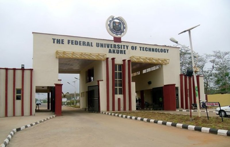 Students of the Federal University of Technology assaulted a fellow student