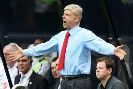Is Arsene's English Obsession costing Arsenal? Start convincing yourself for 4th place trophy.
