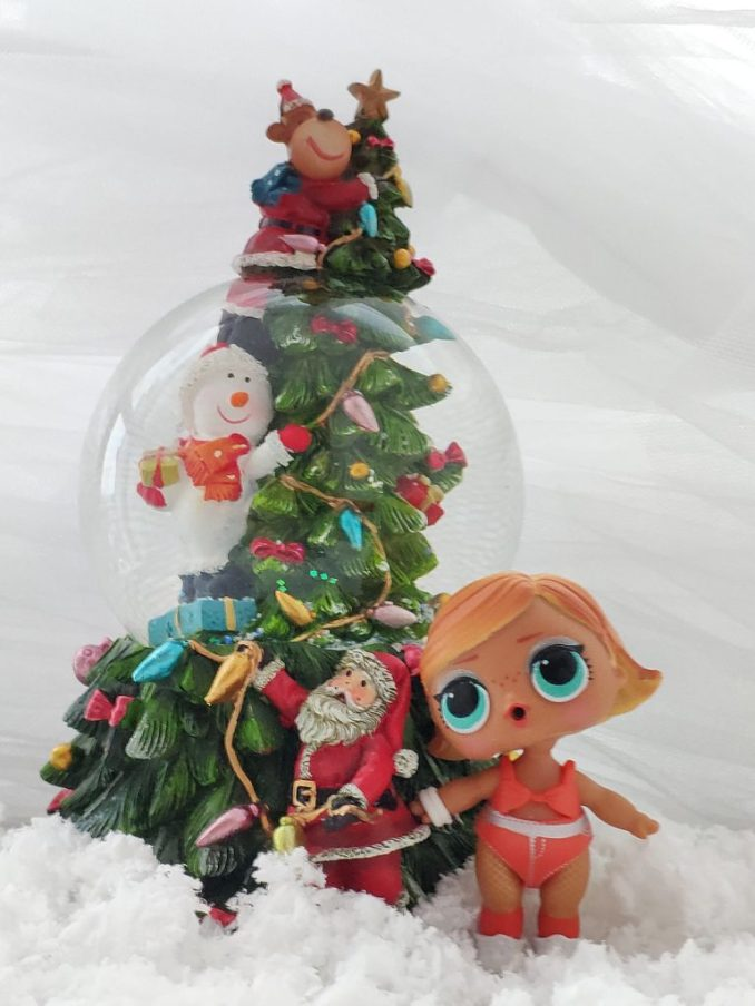 TOP gifts for the New Year for girls - toys for girls 2019