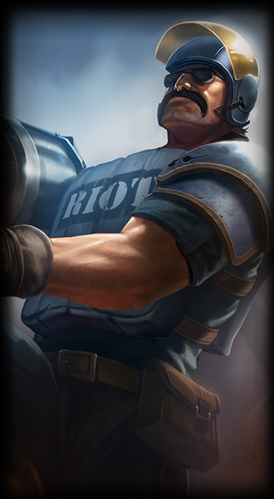 Riot Graves Skin For SALE Get It NOW