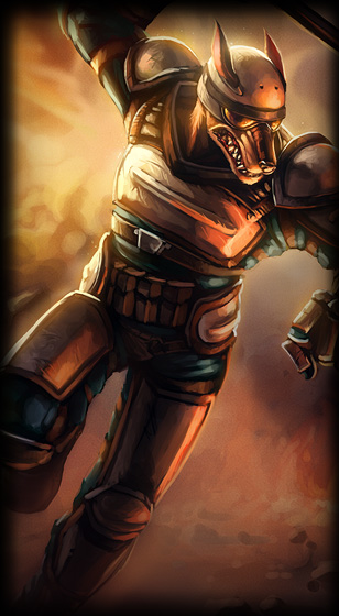 Riot Nasus Skin For SALE Get It NOW