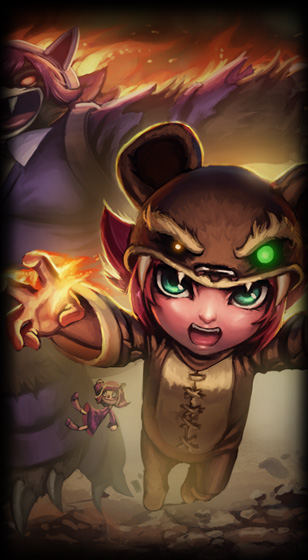 Reverse Annie Skin For SALE Get It NOW