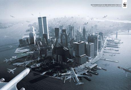 9-11 Tsunami