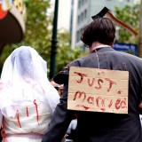 Zombie Marriage