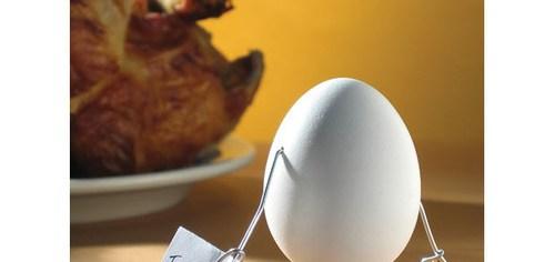 Chicken Tragedy