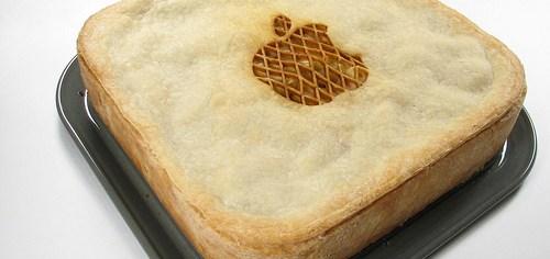 Mmm Mac Mini Apple Pie