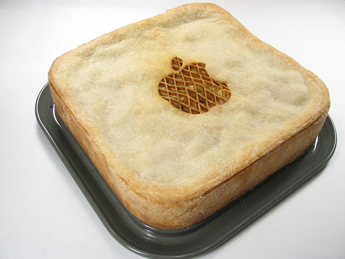 Mmm Mac Mini Apple Pie