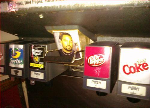 Ice Cube Ice Cube Dispenser