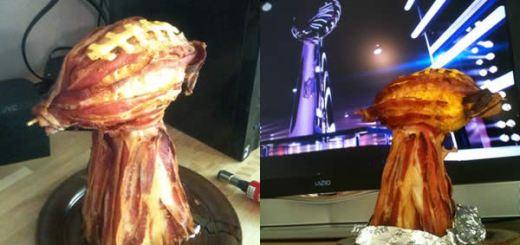 Bacon Lombardi Trophy