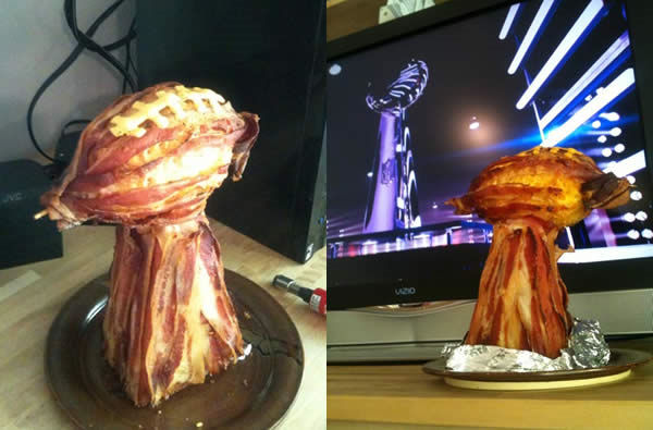 Bacon Lombardi Trophy