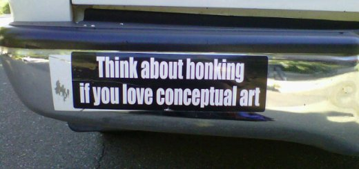 Love Conceptual Art