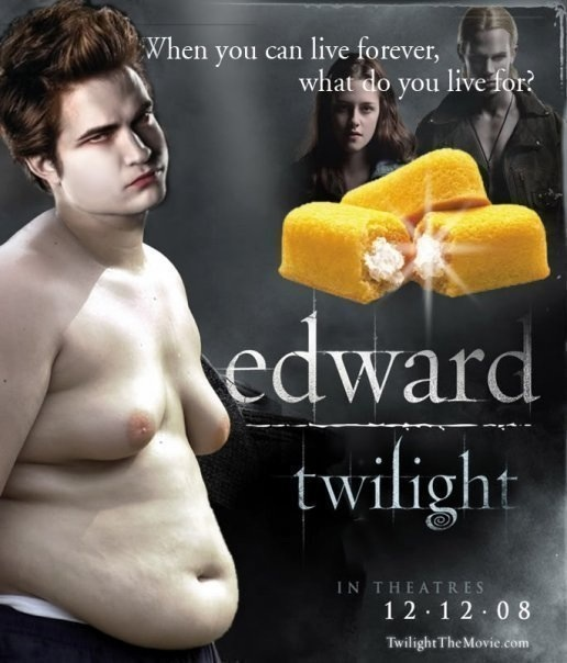 When You Live Forever, What Do You Live For? [Twilight]